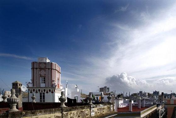 El Cádiz que se escapa a simple vista (II)