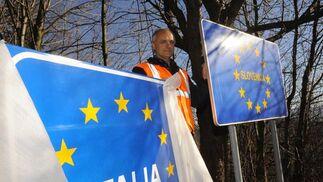 Europa crece hacia el Este