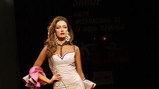 La colección de Lorenzo Cáceres en SIMOF 2008
