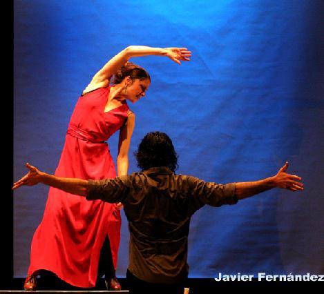 El Festival de Jerez, desde el objetivo de Javier Fernández