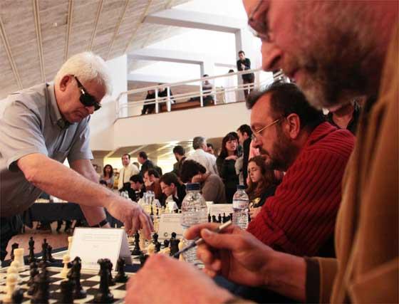 El Hay Festival se apodera de Granada (1)