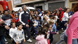 Galería de fotos: Carrera popular 'Padre Marcelino'