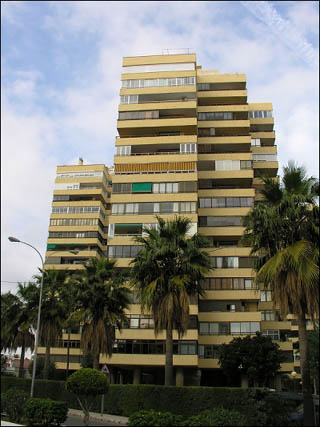 Nuestra mejor arquitectura