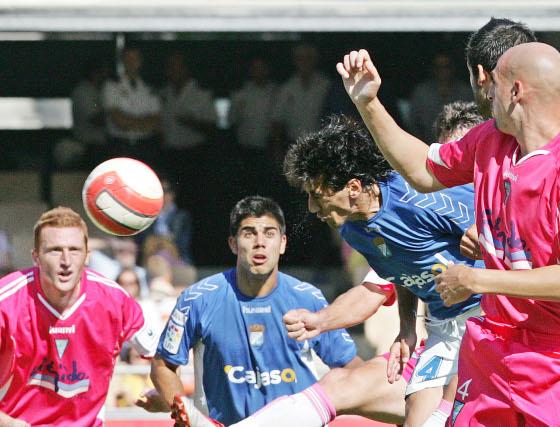 El Xerez vence al Poli Ejido (1-0)