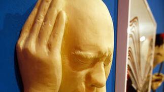 Granada acoge una muestra de pop art con dos obras inéditas de Gordillo