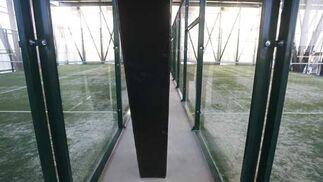 Pabellón del casco histórico
