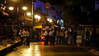 Un explosivo estalla en Torremolinos