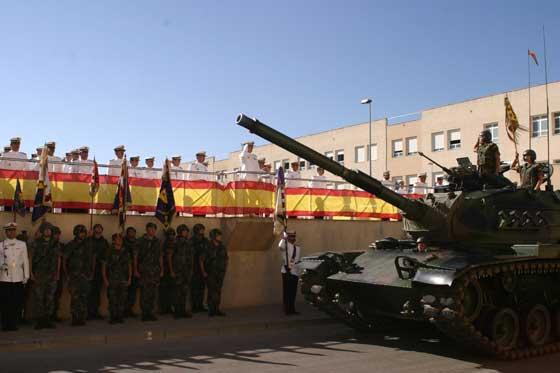 Nuevo jefe de la Armada en Cádiz