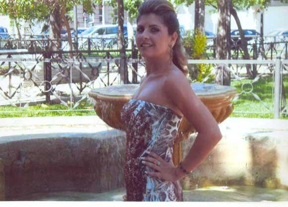Candidatas a Ninfas del Carnaval 2009