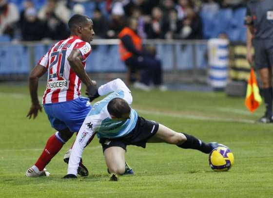 Atlético-Betis (2-0): Con juego y sin puntos