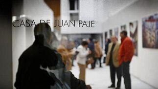 La nueva Casa de Juan Paje