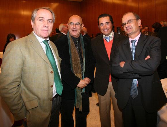 Foro Joly Andalucía: Trinidad Jimenéz