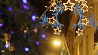 La Navidad se enciende en Sevilla
