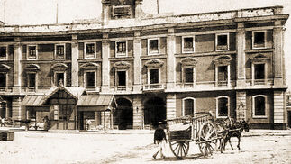 Efemérides de Diario de Cádiz