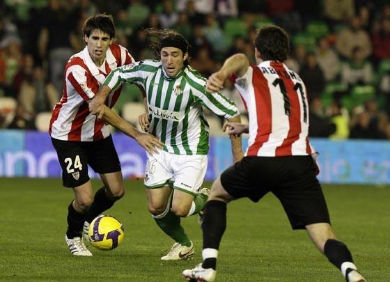 Betis-Athletic (0-1): Para llorar