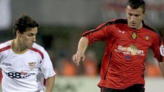 Mallorca-Sevilla (0-0): Segundo con dudas