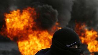 Israel asedia Gaza