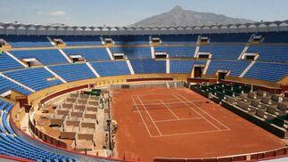 El equipo español se prepara ya en la Plaza de Toros de Puerto Banús en Marbella para disputar el torneo que comenzará este fin de semana.