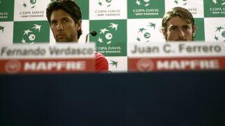 El equipo español se prepara ya en la Plaza de Toros de Puerto Banús en Marbella para disputar el torneo que comenzará este fin de semana.  Foto: REUTERS/Jon Nazca