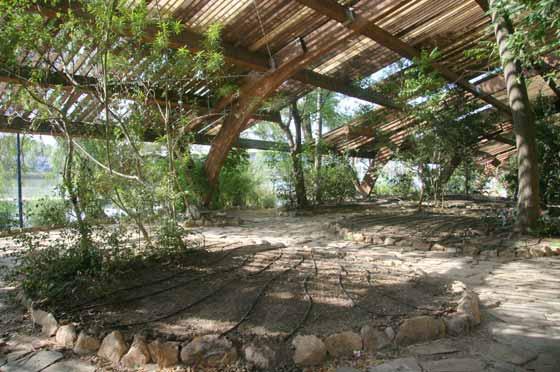 Pabellón de la Naturaleza.  Foto: Belén Vargas