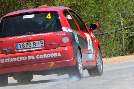 Rally Ciudad de Jerez