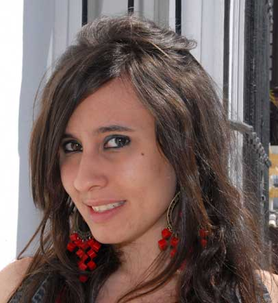 María Laz