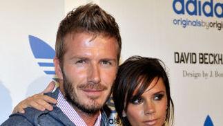 La crisis llega a los Beckham