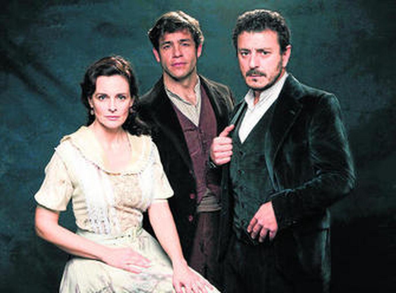 Silvia Marsó Encarna En El Gran Teatro A La Yerma Lorquiana