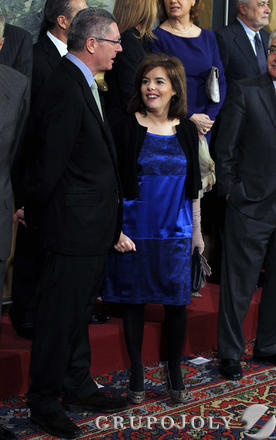 Foto: EFE (J. J. Guillén)