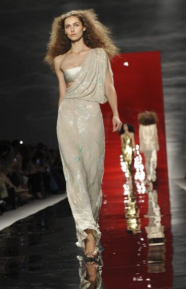 Primavera-Verano 2014  - Mercedes-Benz Fashion Week NY
