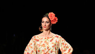 'Sortilegio flamenco' - Simof 2015