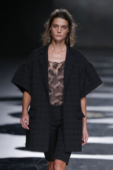 2016 - Fashion Weeks Barcelona, París, Madrid, Milán 2016