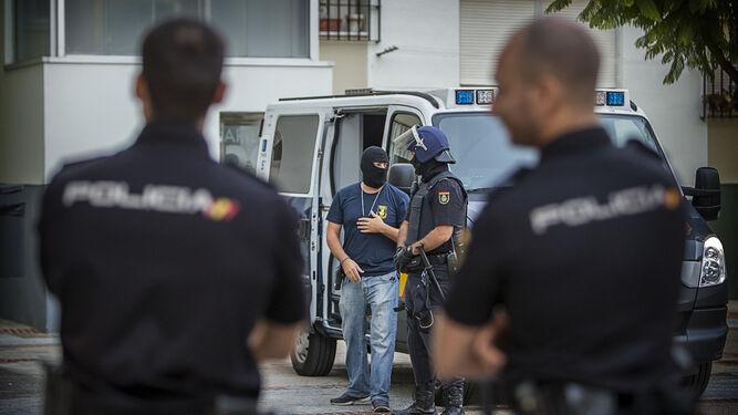 La Cep Alerta De Que Córdoba Arrastra Un Déficit De 120 Policías
