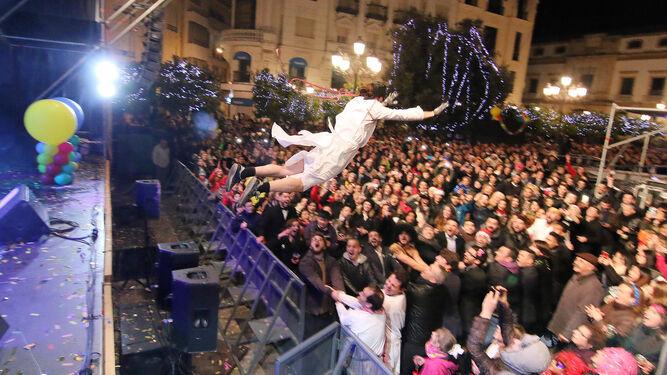 Hostecor cree que se debe apostar por Córdoba como «destino navideño»