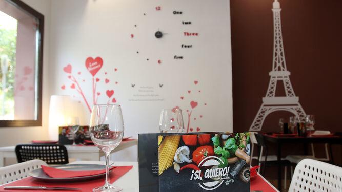 Un trozo del sabor de Italia para disfrutarlo en Córdoba