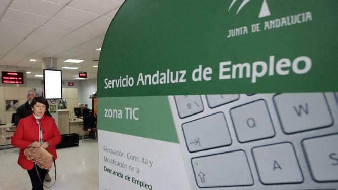 Las oficinas del sae ofertan m s de puestos de trabajo for Oficina sae cordoba
