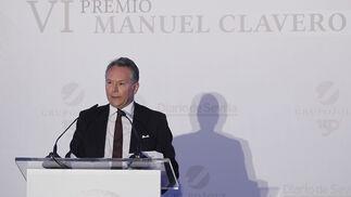 El presidente del Grupo Joly, José Joly.