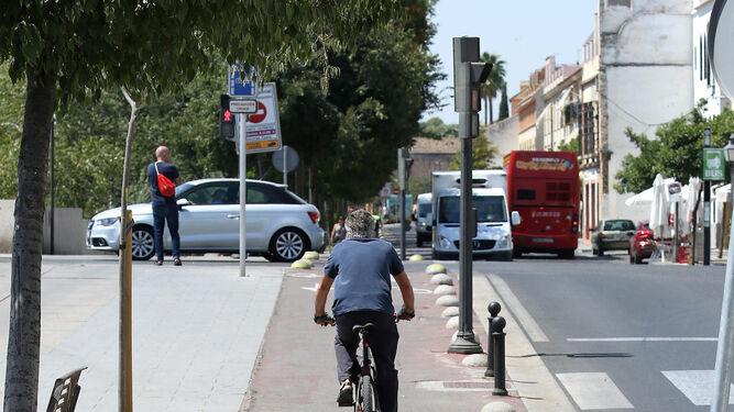 Córdoba apuesta por las dos ruedas