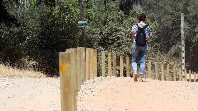 Trassierra:  un paraíso inconcluso para pasar el verano