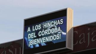 Las imágenes del Córdoba-Tenerife