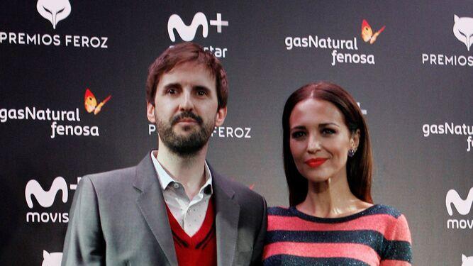 Entre 'El autor' y 'Verano 1993'Los Premios Feroz
