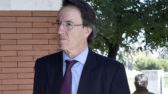 Mauricio González-Gordon, presidente de González Byass.