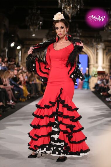 We Love Flamenco 2018 - Fabiola