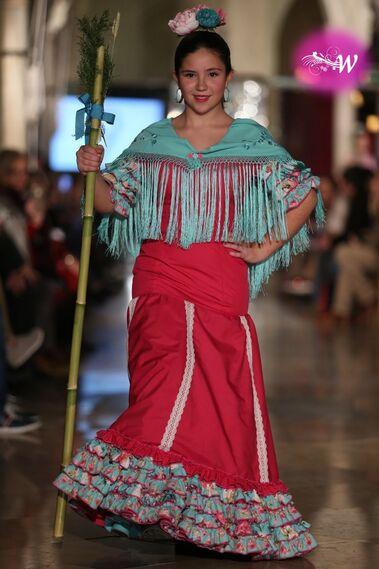 VIVA by We Love Flamenco 2018 - Nueve 9