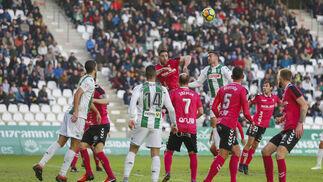 Córdoba-Albacete, en imágenes