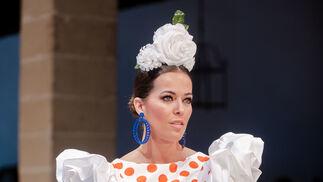 Pasarela Flamenca Jerez 2018 - Manuel Eslava