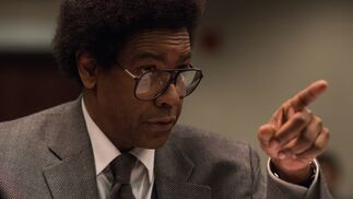 Denzel Washington (Roman J. Israel, Esq)