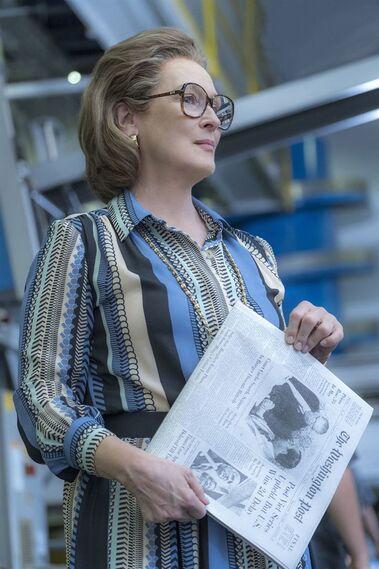 Meryl Streep (Los archivos...)