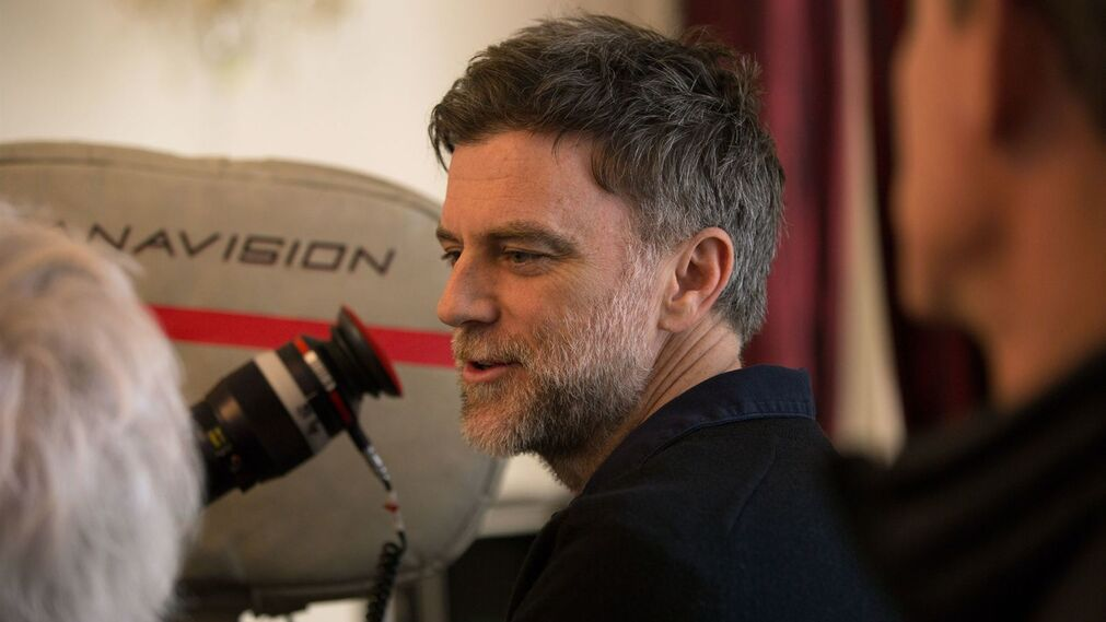 Paul Thomas Anderson  (El hilo invisible)