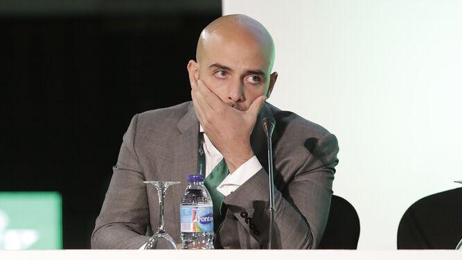 Luis Oliver Sierra.